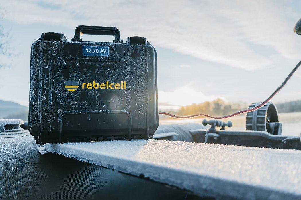 4 redenen waarom de Outdoorbox van Rebelcell onmisbaar is in het najaar!