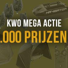 Mega winactie – Prijzenpot €11.000 – Lees hier hoe & wat!