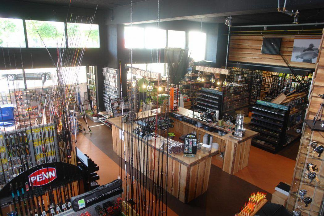 Maak kennis met Hengelsport Molenberg in Spijkenisse