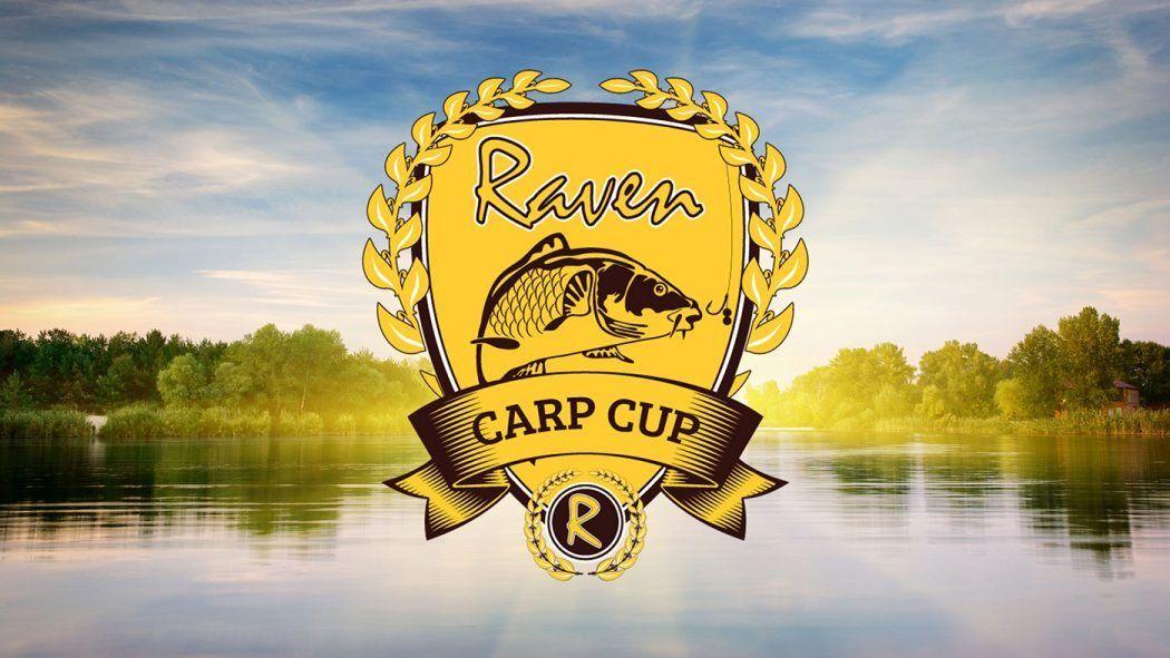 Raven Carp Cup – Hét Karperkampioenschap van Nederland
