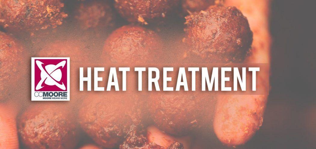 CC Moore's Pacific Tuna Heat Treatment