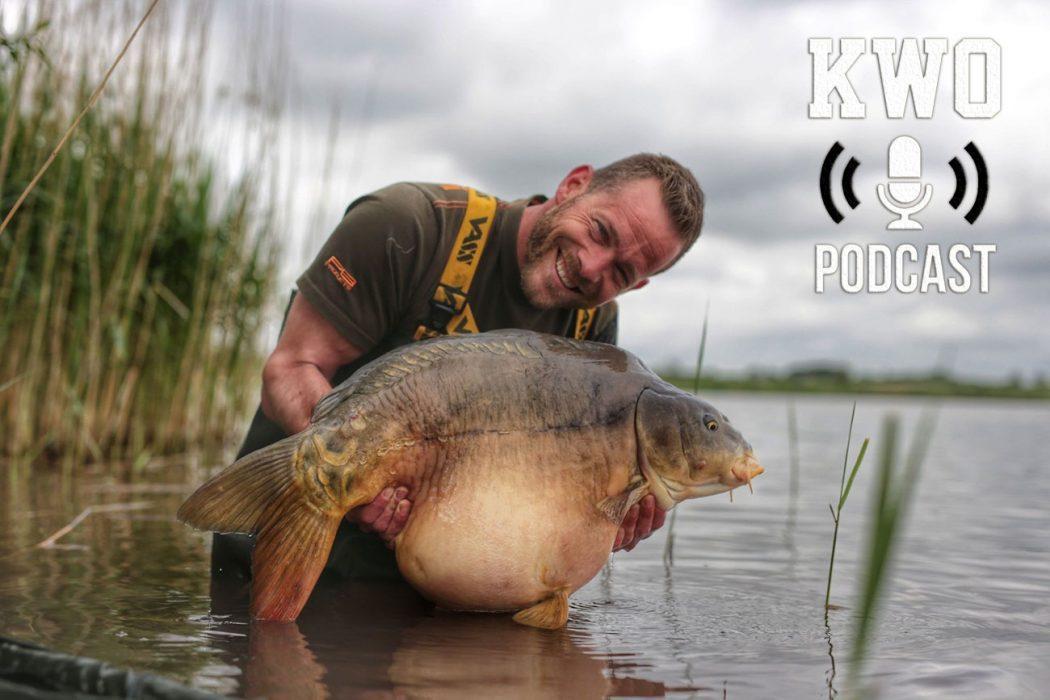 KWO Podcast – Episode 2 – Peter Vlasveld
