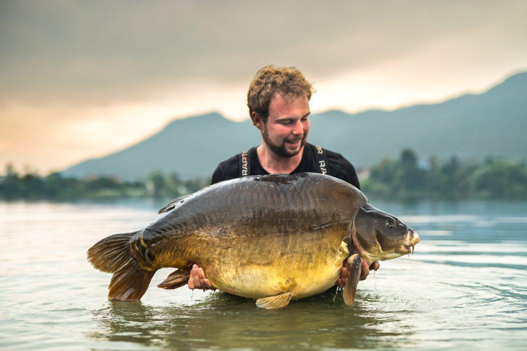 KWO Podcast #16 | Willem Kwinten over fotografie, film én succesvolle visserij