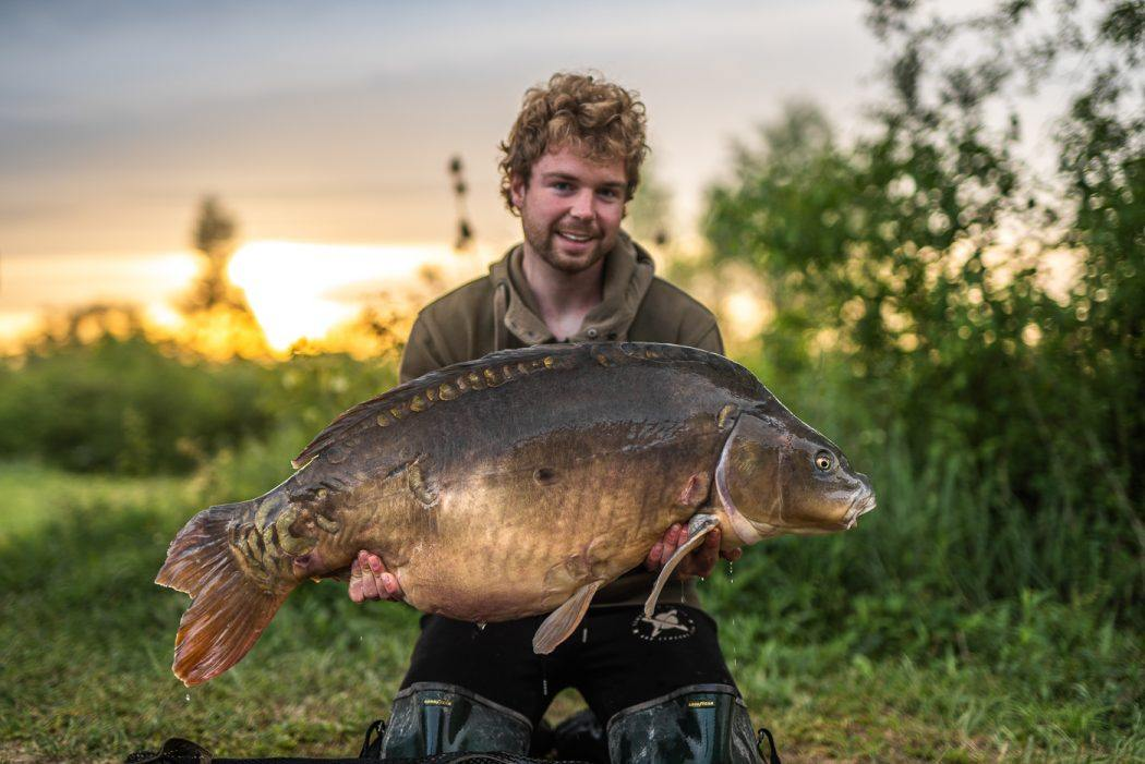 BTW Revealed: Jurassik Carpe 1 – The Carp Specialist
