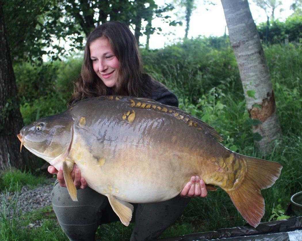 BTW Releaved: Etang des Gaulois – The Carp Specialist