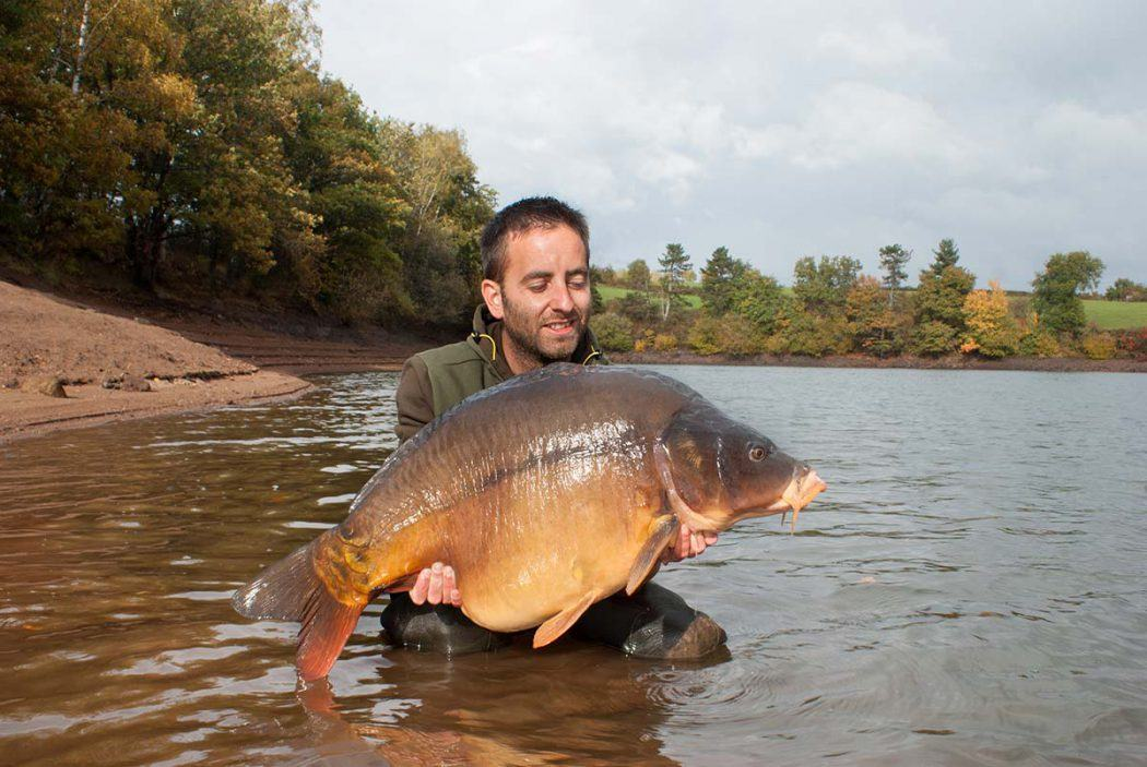 Tijd is vis – 8 tips om efficiënter te vissen