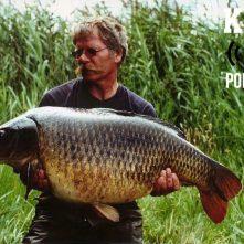 KWO Podcast #19 | Joop Butselaar over aas, zijn Nederlandse recordschub van 31KG en al ruim 50 jaar karpervissen