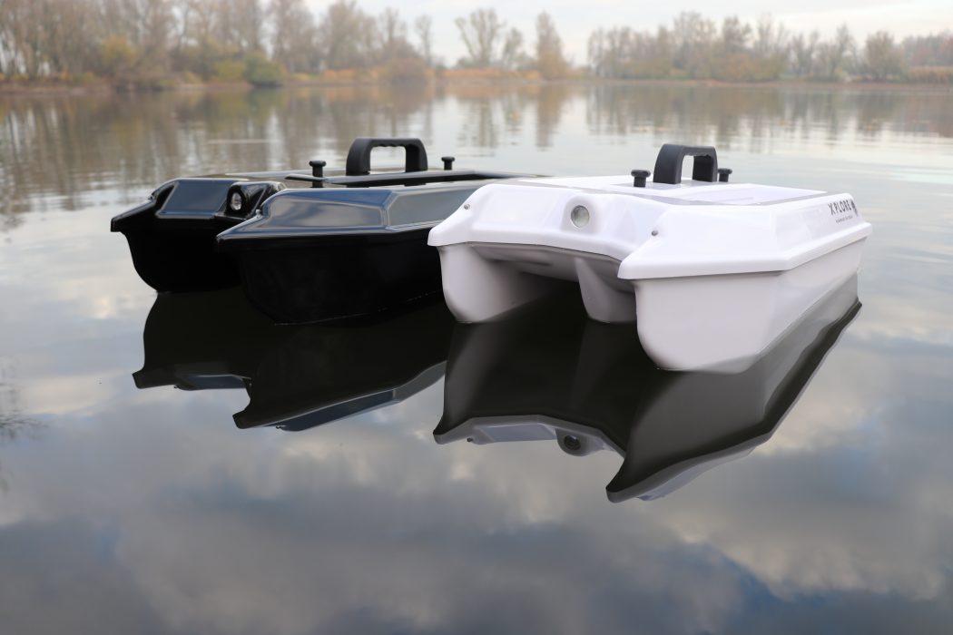 10% korting op je voerboot: Berns Baitboats sluit 2019 af met een knaller!