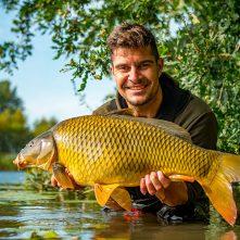 🎥 TOPVIDEO: 24 uur vissen met Dennis van Strien