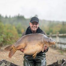 BTW Revealed – Estate Lake – The Carp Specialist