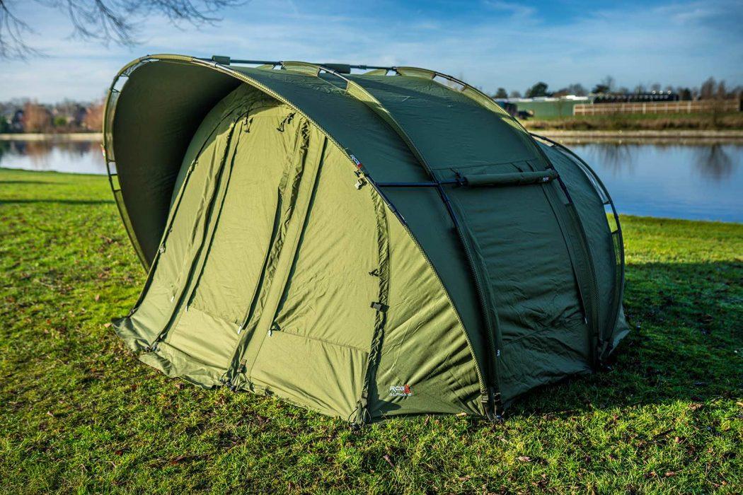 Nieuwe items van RCG: tenten, stretchers, tassen en meer!