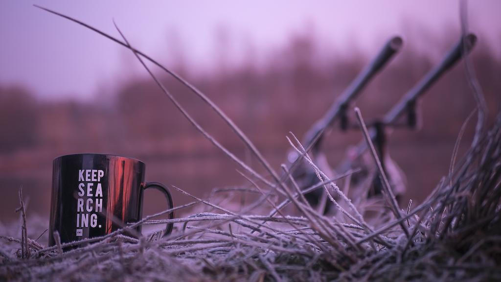 Vijf onmisbare items voor de die-hard (winter)visser!