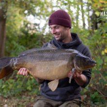 [VIDEO] Korda Masterclass – Vissen op diep water