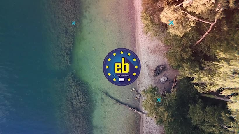 NU LIVE: EUROBANX #6 – Alan Blair & Oli Davies – XXL roadtrip door Europa