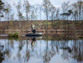 KWO How To – Succesvol vissen op zachte (modder)bodems
