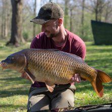 Haal meer uit je visserij met de zig rig – Kevin Diederen