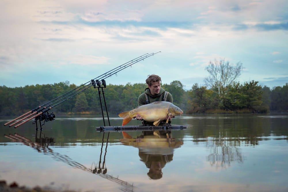 KWO Fieldtest: Fox Halo Marker Pole – Mark de Zwart  (+ tips voor vissen met een staafmarker)