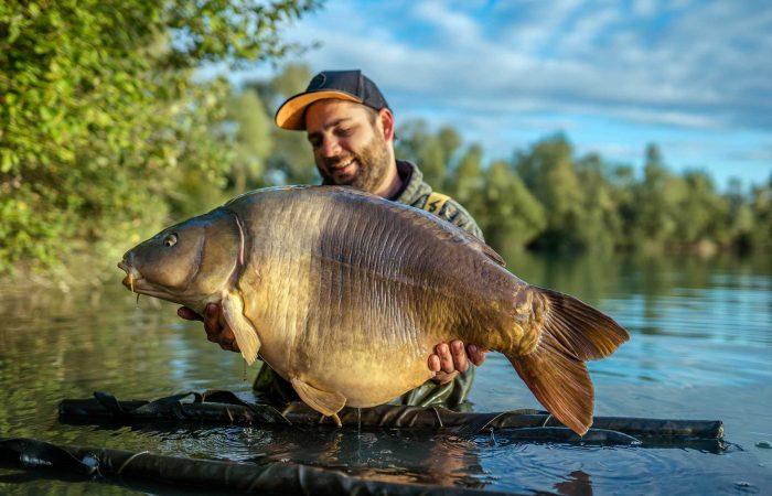 Mega karpers in Frankrijk – Een week vissen met de mannen van Carplevel!